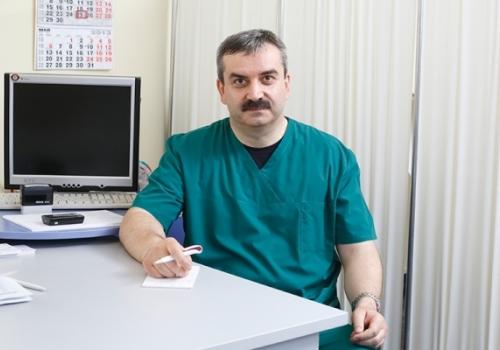 Д-р Янчо Делчев -…